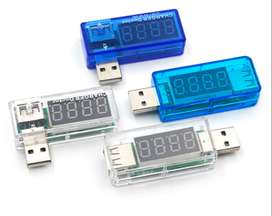vatimetro usb medidor potencia arduino