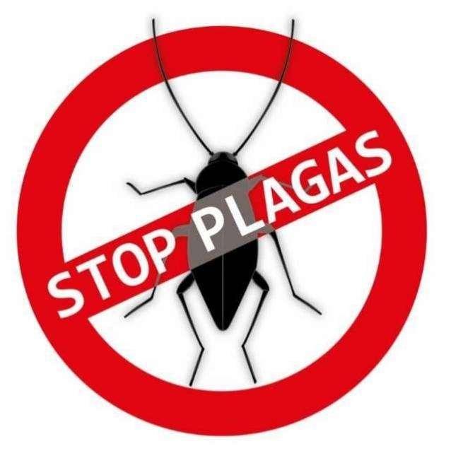 control de plagas 0