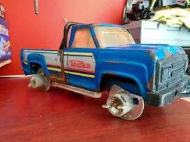 Vehiculos de colección Tonka