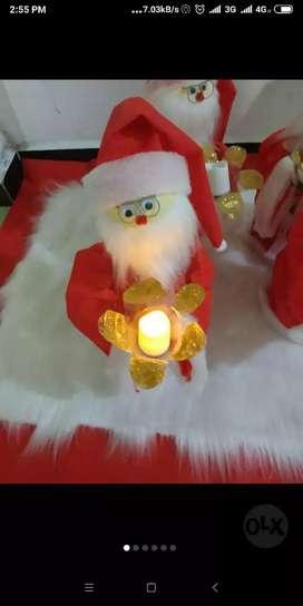 Faroles navideños