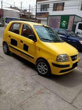 Vendo dos taxis Atos 2006 y 7:24 2005