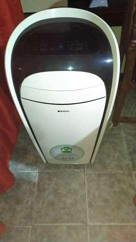 Vendo aire acondicionado portátil TOP House