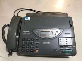 Vendo fax Panasonic kx-f700 en exelente estado