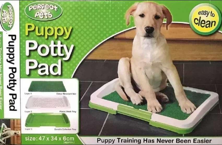Tapete baño entrenador para de mascotas perros gatos desinfectarse puppy potty pad