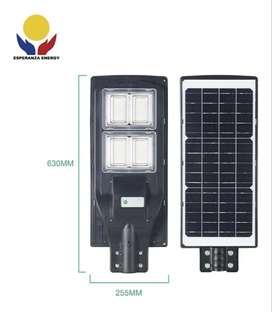 Luz Solar Ee-bs-p20 120w 3200lumenes, 6500k