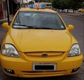 Vendo taxi matriculado 2020 censado