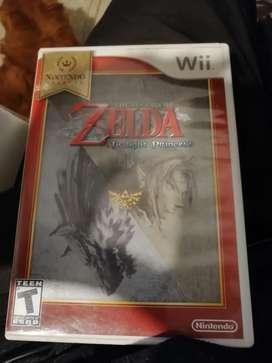 The Leyend of Zelda Twilight Princess