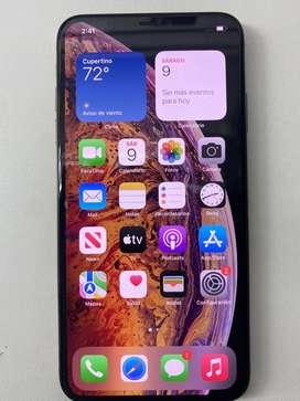 iPhone XS MAX libre