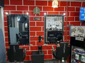 Necesito barberos y manicuristas con experiencia para peluqueria en fontibón