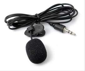 Micrófono Lavalier