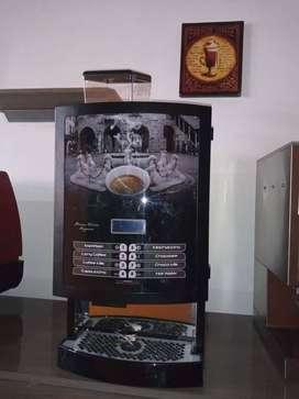 DISPENSADORAS DE CAFE