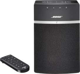 Bose Soundtouch 10 / Wifi Bluetooth Aux Mutialtavoz /potente