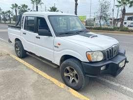 Se vende , vendo , camioneta Mahindra año 2014