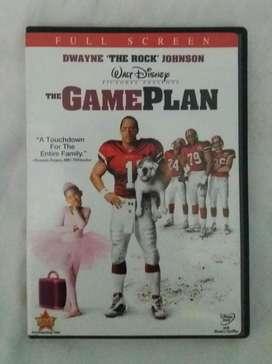 The Game Plan Papa por Sorpresa Dvd