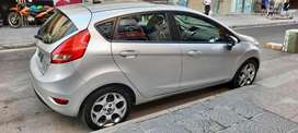 Solo vendo! Ford fiesta kinetic titanium
