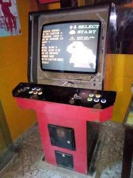 maquina pimball arcade snk 41 juegos en 1