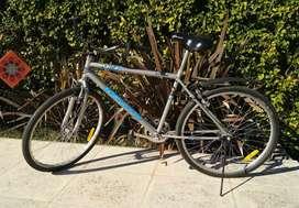 Bicicleta para hombre