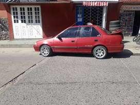 Chevrolet swif 1.6 1995