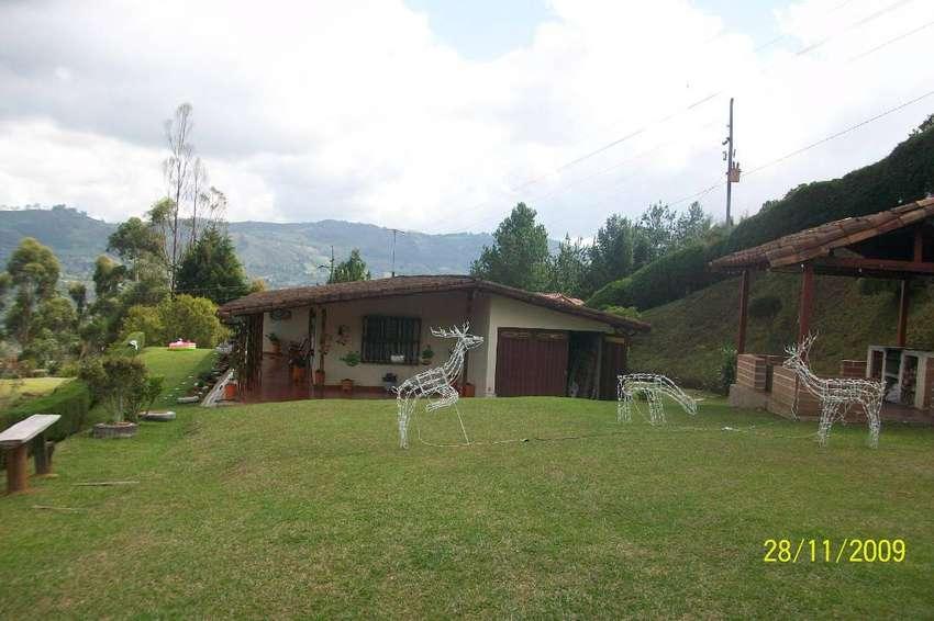 Finca En Guarne 27000 Mt2, Hermosa Vista Y Precio! 0