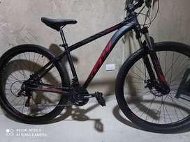 Bicicleta Rin 29 GW Scorpion