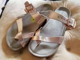 Zapatos de ventas
