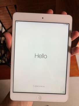 IPad mini primera generacion 16gb