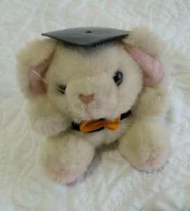Muñecos peluche Minion ratón
