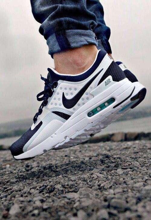 Zapatillas Nike Zero 0