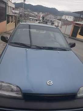 Se Vende Suzuki Forza 2