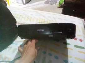 Vendo cambio Videobeam Epson S12+