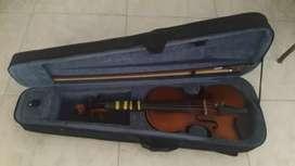 Violin marca elis 4/4