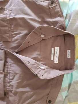 Camisa de Calvin Klein