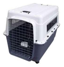 Kennel Transportador L90 Cumple IATA