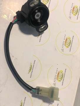 Sensor  TPS.  Vitara. Monopunto  genuino