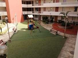 Alquiler departamento en Chorrillos