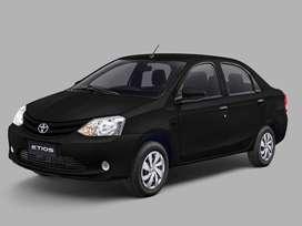 Toyota Etios 1.5 MT GLP