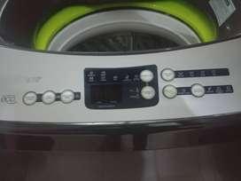 Vendo lavadora Haceb de 13KG como nueva