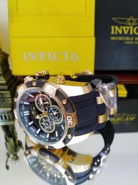 Reloj Invicta de Paquete