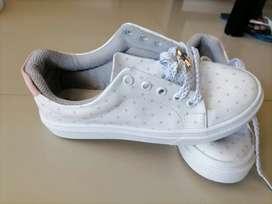 Zapatos Laura V