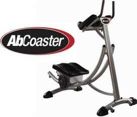 Ab Coaster - Ejercicios para Abdomen - C