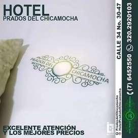 Hotel Prados  del chicamicha