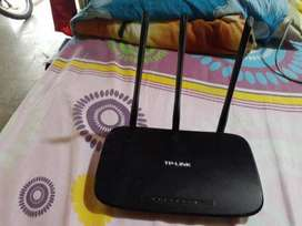 ROUTER TP-LINK 450Mbps Wireless