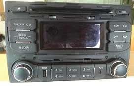 Radio Dvd para Carro
