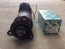 Motor de arranque (Burro) scania 24v.