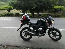 Moto cb 110 buen estado