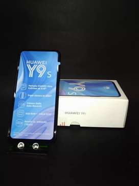 Huawei y9 S