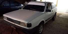 Gol 1994 Motor Audi 1.8 No Paga Patentes