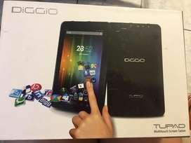 Tablet Diggio