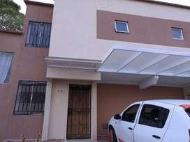 casa en conjunto recidencial Bariloche
