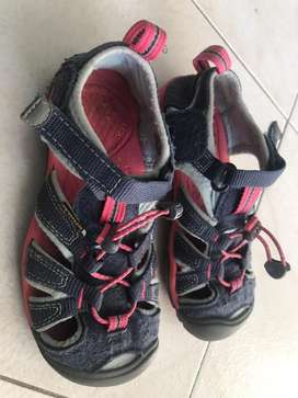 Zapatos para niña originales
